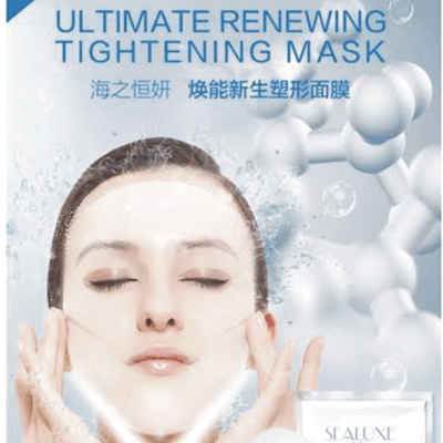 Renewing Tightening Mask