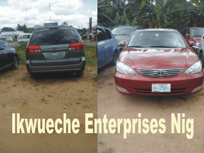 Ikwueche Enterprises Nig.