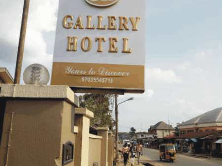 Gallery HOTEL Aba