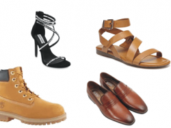 Shoe, Boot & Footwear