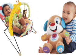 Baby Care & Toys